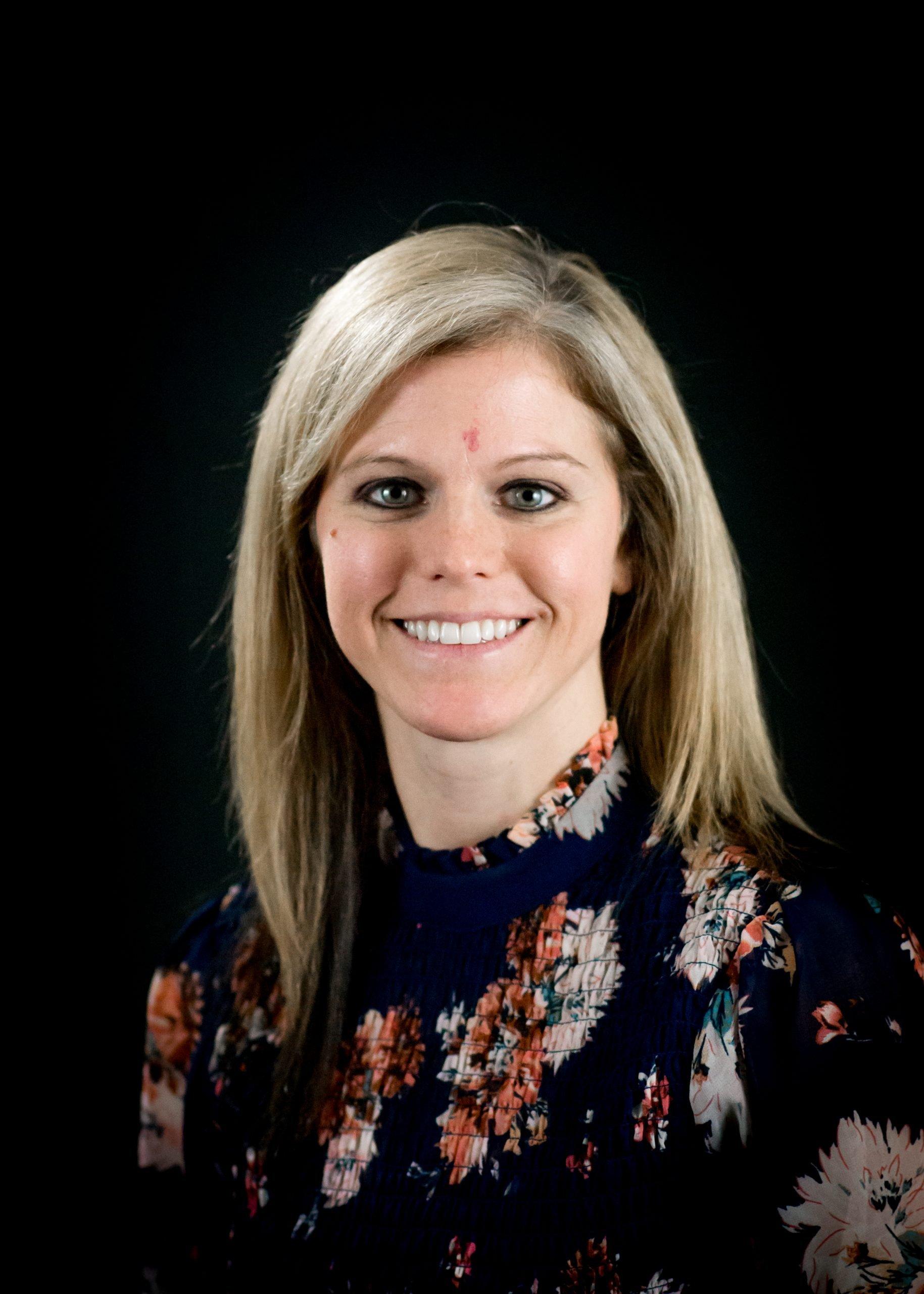 Caitlin Chambers